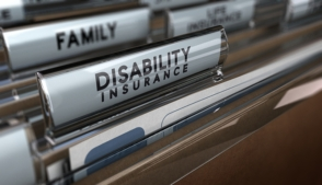 Long-Term Disability Insurance: A Financial Lifesaver by Robert Remin