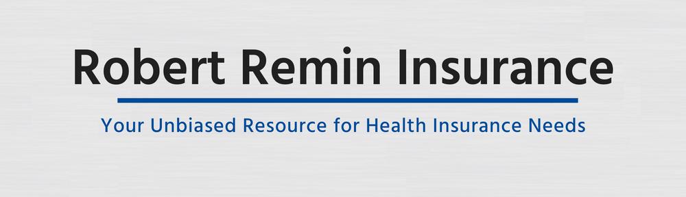 Robert Remin Insurance Blog