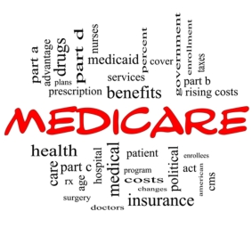 Solving the Medicare Puzzle (Part 1)